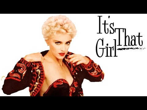 MADONNA - Into The Groove (It's That Girl Version)