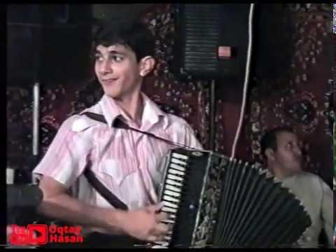 Mirfəridin Qədimyane Qafiyesi - Rəşad, Vüqar, Mirfərid, Orxan, Asif.  Oqtay Hasan 2019.