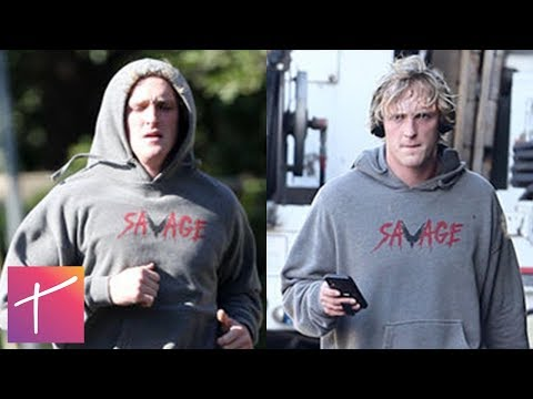 This Is Why It's THE END Of Logan Paul (BANNED, WANTED By Police)