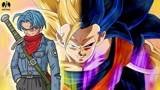 DRAGON BALL SUPER FUTURE TRUNKS IS COMING BACK! NEW VILLAIN BLACK GOKU?!
