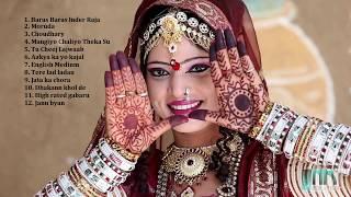 Superhit Rajasthani Haryanvi DJ songs | marwari songs | Playlist | top 10 songs