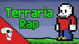 Terraria Rap by JT Music -