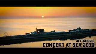 Kijk de hoogtepunten van Concert at Sea 2019 terug