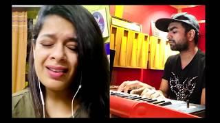 Je Kota Din | Reprise Piano Version | Iman chakrabarty | Piano played by Imran mahmudul