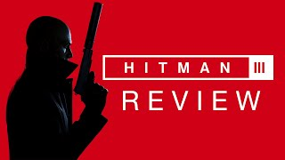 Hitman 3 Review (Nintendo Switch, Xbox Series X|S, PS5, PC) (Video Game Video Review)