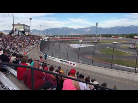 Supermodified Dash #2 RMR Salt Lake City