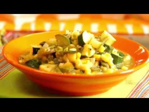 New Mexico Green Chile Calabacitas The BUENO® Kitchen
