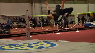 HIGHLIGHTS: Mizzou Track and Field Wins Big