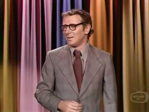 The Tonight  Starring Johnny Carson Steve Landesberg 1974