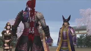 Samurai Warriors 2: Empires - Divided Land | Part 4 (360)