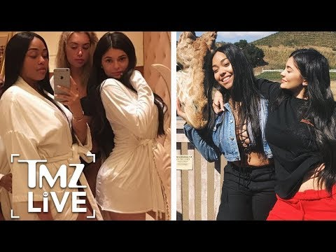 Kylie Jenner: What Baby Bump? | TMZ Live