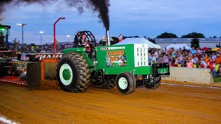 466 Hot Farm Tractors Leonardtown May 25 2019