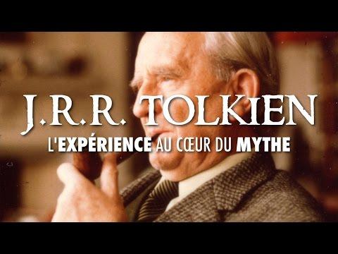 J.R.R. Tolkien : l'expérience au cœur du mythe | ANALEPSE