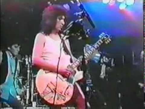 Nazareth-1991-Live In Frankfurt.