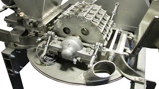 Pilot Size Mikro Pulverizer