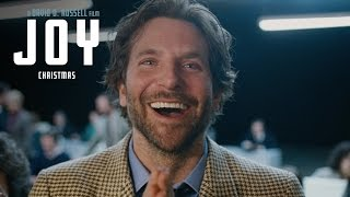 "JOY | ""Here We Go"" TV Commercial [HD] 