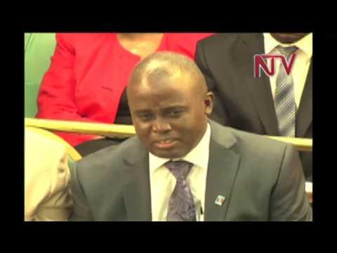 Kampala take over: Parliament debate resumes this afternoon.