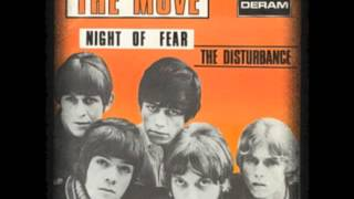 The Move Night Of Fear