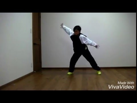 エグスプロージョン 「関ヶ原の戦い」 【小学生が踊ってみた】