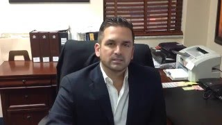 What to do if you're arrested for drugs in Florida by defense Attorney Phillip Menditto