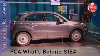 FCA What's Behind S1E4 | le News di Autolink
