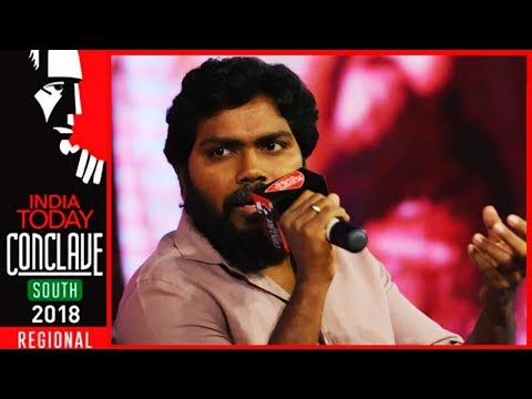 Pa Ranjith Exclusive On Casteism, Dalits, Cinema And Politics & #MeToo Movement | #ConclaveSouth18