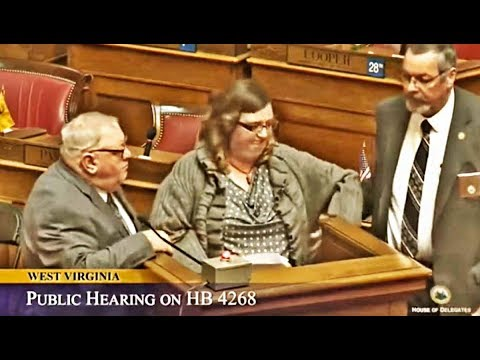 West Virginia Woman Removed From Legislature After Exposing Fossil Fuel Contributions to Lawmakers