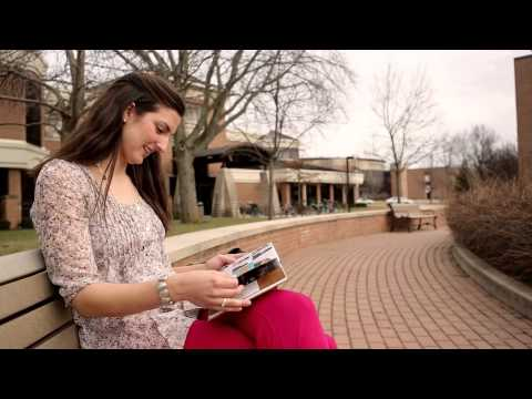 INDIANA WESLEYAN UNIVERSITY 'ALL IT TAKES IS ONE VISIT' CAMPAIGN- 4