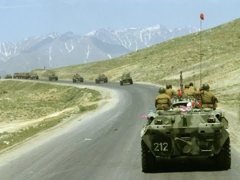 эксклюзивное видео афганистан 1979 1989 ключ
