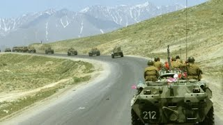 Афганистан, 1979-1989