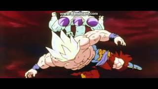 Goku Tribute(iron man)