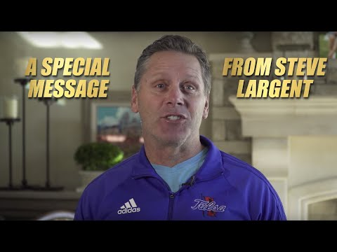 Steve Largent Giving Video - YouTube