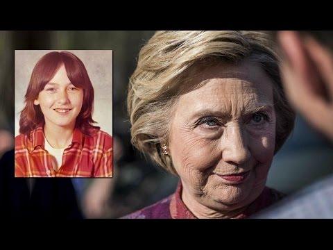 Download Hillary Clinton: Rape Enabler