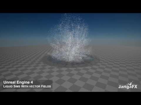 VectorayGen – a Vector Field Plugin