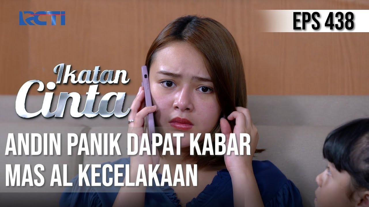 Download KENA DIBOHONGI😲😲 ANDIN PANIK😱 MAS AL KECELAKAAN😮 | IKATAN CINTA