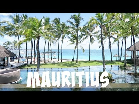 Mauritius Vlog | Travel With Me | Skye Wheatley