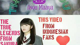 Used Song : See You... Song By : Sakura Gakuin Releated Years : 201...