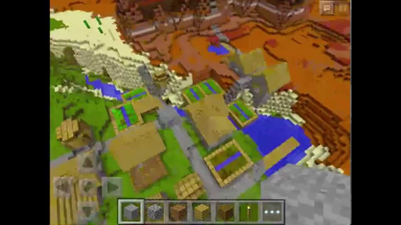 25+ Minecraft Landscape Pe Pictures and Ideas on Pro Landscape