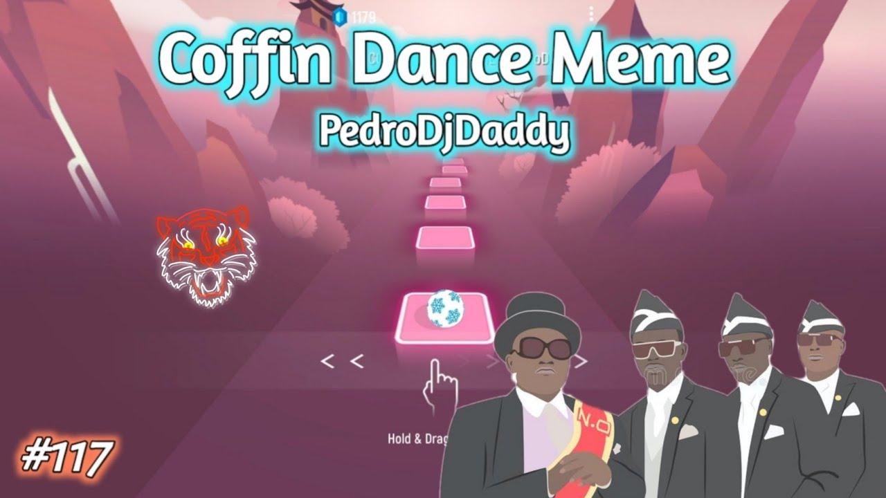 Tiles Hop - COFFIN DANCE MEME (PedroDjDaddy 2021 Dubstep Remix) V Gamer