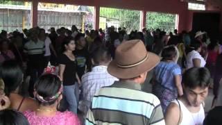 baile regional en jacaltenango guatemala 30