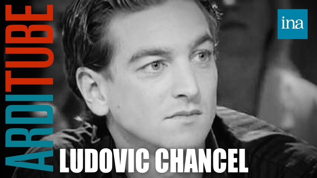 Ludovic chancel pas facile d 39 tre le fils de sheila archive ina youtube - Nouvelle maison de sheila ...