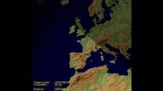 Video Total eclipse sun February 15, 1961, video1 -- eclisse totale sole 15 Febbraio 1961 download MP3, 3GP, MP4, WEBM, AVI, FLV Juli 2018