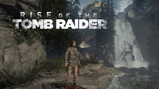 Rise of the Tomb Raider Any% in 50:34 (IGT)