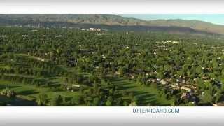 Otter for Idaho Ad: Business Testimonial
