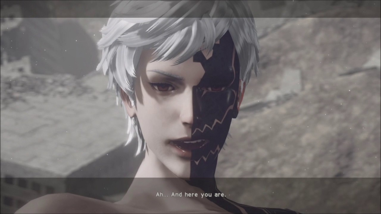 how to get ending a nier