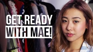 Watch Mae Get Ready video