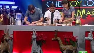 Kusina Master: Chicken Lumpia ala Chef Boy!