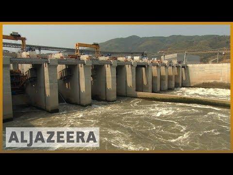 🇱🇦 Laos to keep building dams despite negative impacts | Al Jazeera English