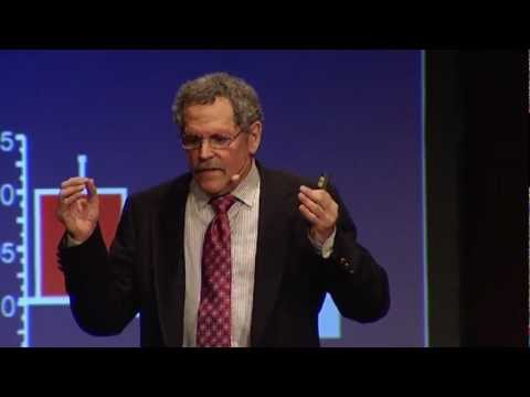 Dr Jeffrey M Schwartz 'You are not your brain' at Mind & Its Potential 2011