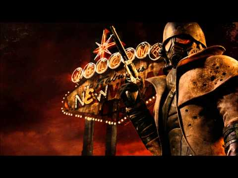 The Two Headed Bear - Fallout: New Vegas